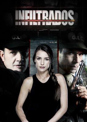 Infiltrados - Season 1