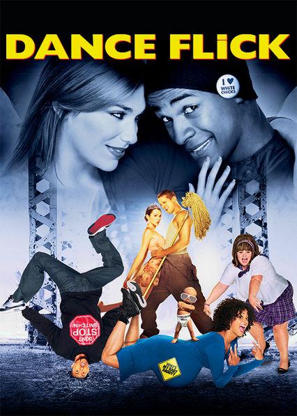 Dance Flick Netflix TH (Thailand)