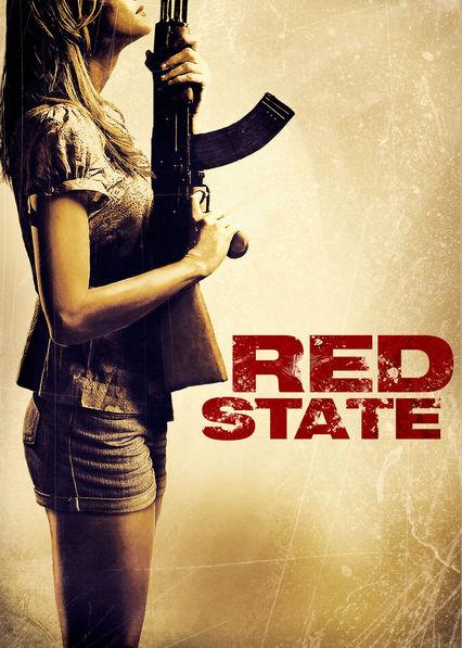 Red State Netflix ES (España)