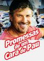 Promessas de um Cara de Pau | filmes-netflix.blogspot.com