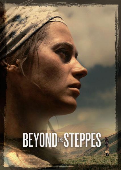 Beyond the Steppes - Netflix Australia