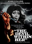 The Devil Within Her Poster