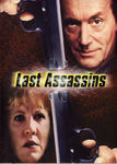 Last Assassins Poster