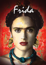 Frida Netflix DO (Dominican Republic)