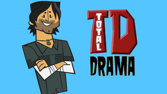 Netflix Box Art for Total Drama - Season Total Drama Action