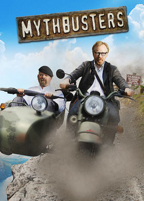 MythBusters - Collection 1