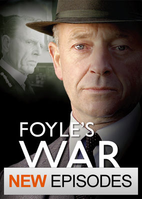 Foyle's War - Series 8