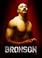 Bronson | filmes-netflix.blogspot.com