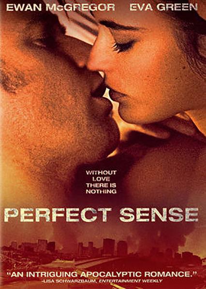 Perfect Sense Netflix PR (Puerto Rico)