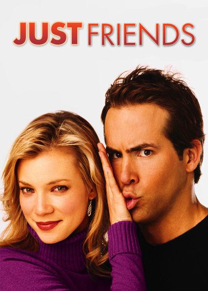 Just Friends Netflix AU (Australia)