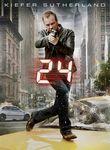 24: Season 3 Poster