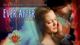 Is Ever After: A Cinderella Story on Netflix?
