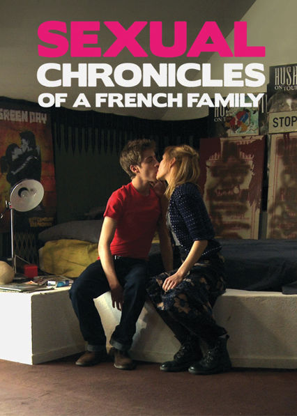 Sexual Chronicles of a French Family Netflix BR (Brazil)
