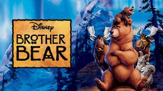 Netflix box art for Brother Bear