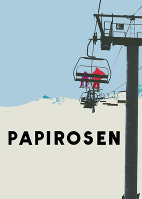 Netflix Box Art for Papirosen
