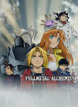 Fullmetal Alchemist: The Sacred Star of Milos Poster