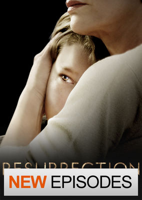 Resurrection - Season 2