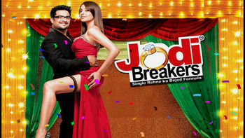 Netflix box art for Jodi Breakers