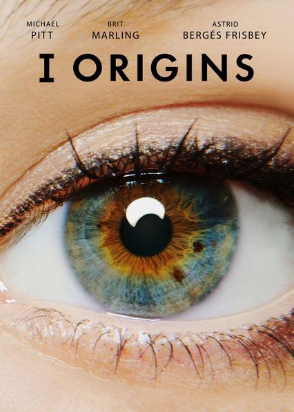 I Origins Netflix UK (United Kingdom)