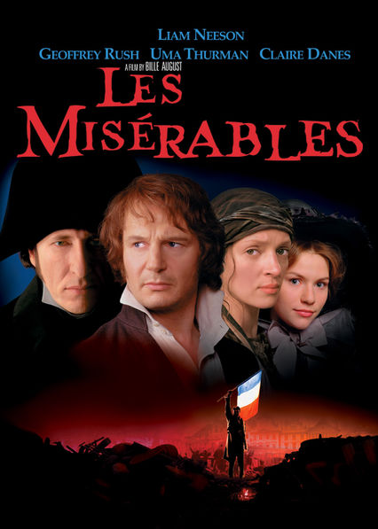 Les Misérables Netflix ES (España)