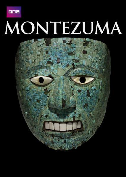 Montezuma Netflix AR (Argentina)