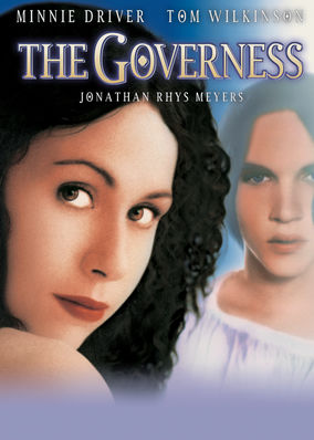 Governess, The