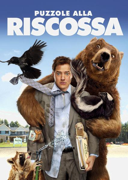 Furry Vengeance Netflix ES (España)