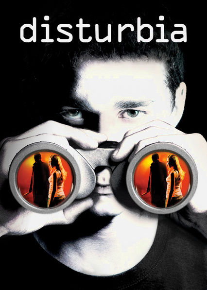Disturbia Netflix CO (Colombia)