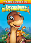 The Land Before Time XI: The Invasion of the Tinysauruses Poster