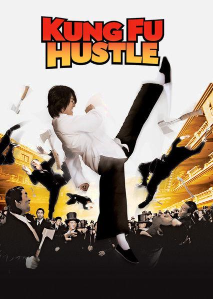 Kung Fu Hustle Netflix AR (Argentina)