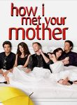 How I Met Your Mother: Season 1 Poster