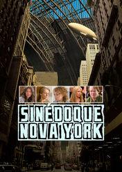 Sinédoque, Nova York | filmes-netflix.blogspot.com