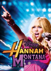 Hannah Montana Netflix MX (Mexico)