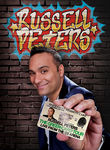 Russell Peters: The Green Card Tour Poster