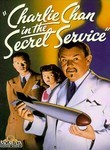 Charlie Chan: The Secret Service Poster