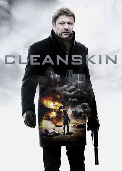 Cleanskin Netflix AU (Australia)