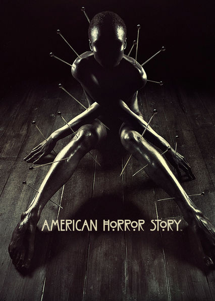 Carátula de American Horror Story