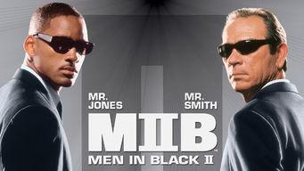 MIIB MEN IN BLACK II
