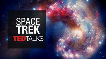 Netflix box art for TEDTalks: Space Trek - Season 1