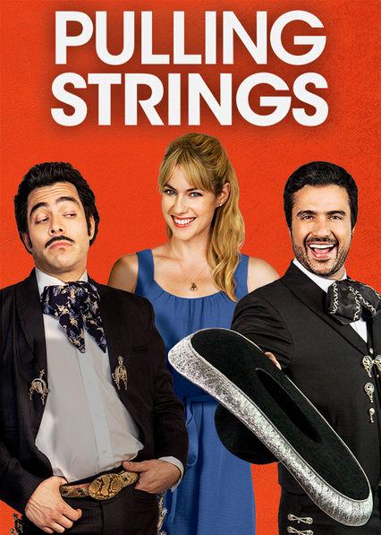 Pulling Strings Netflix US (United States)