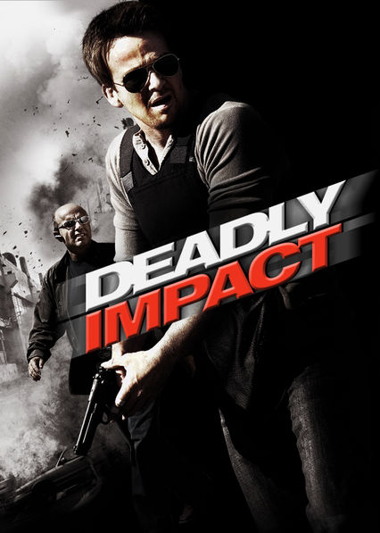 Deadly Impact Netflix UK (United Kingdom)