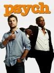 Psych: Season 4 Poster