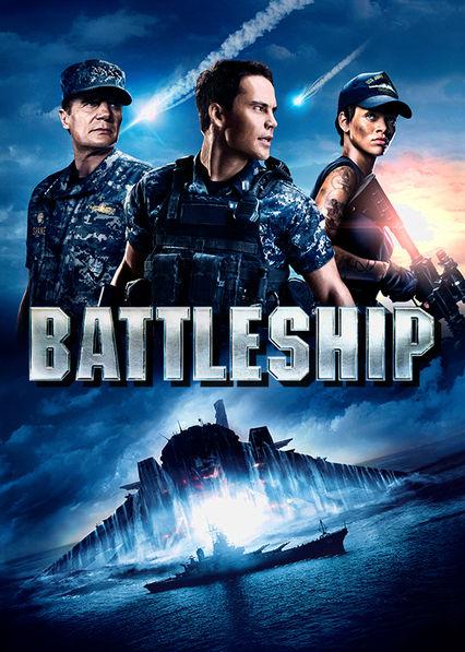 Battleship Netflix ES (España)
