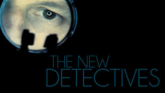 Netflix Box Art for New Detectives: Case Studies in... - Season 1, The