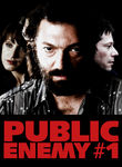 Mesrine: Part 2: Public Enemy #1 Poster