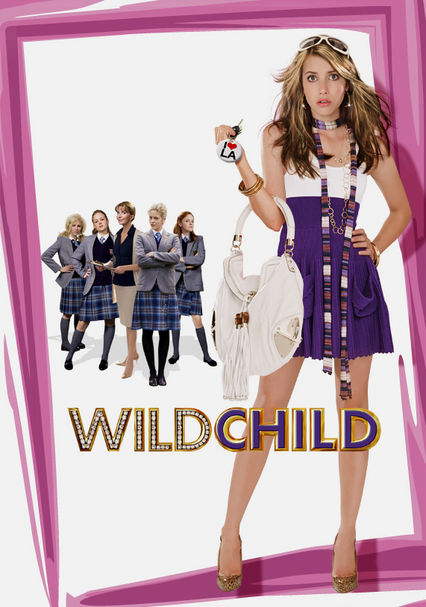 Wild Child Netflix ES (España)