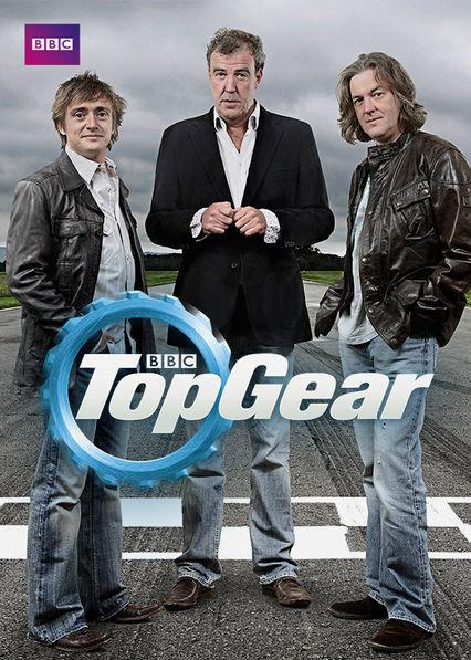 Top Gear Netflix AR (Argentina)
