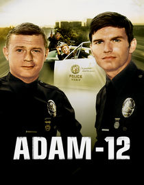 Adam-12: Season 1: Log 92: Tell Him He Pushed Back a Little Too Hard