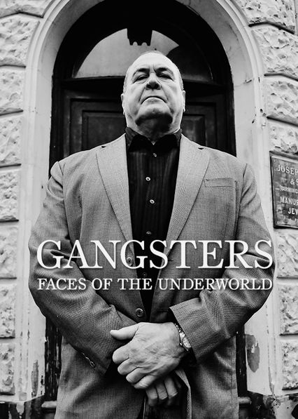 British Gangsters: Faces of the Underworld Netflix BR (Brazil)