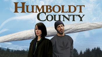 Netflix box art for Humboldt County